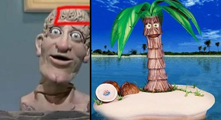 10 Secretos Que Guarda La Historia De Art Attack Notinerd